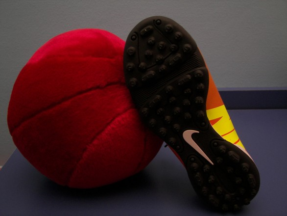 balon suela fytbol